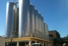 Tooheys Brewery Upgrade